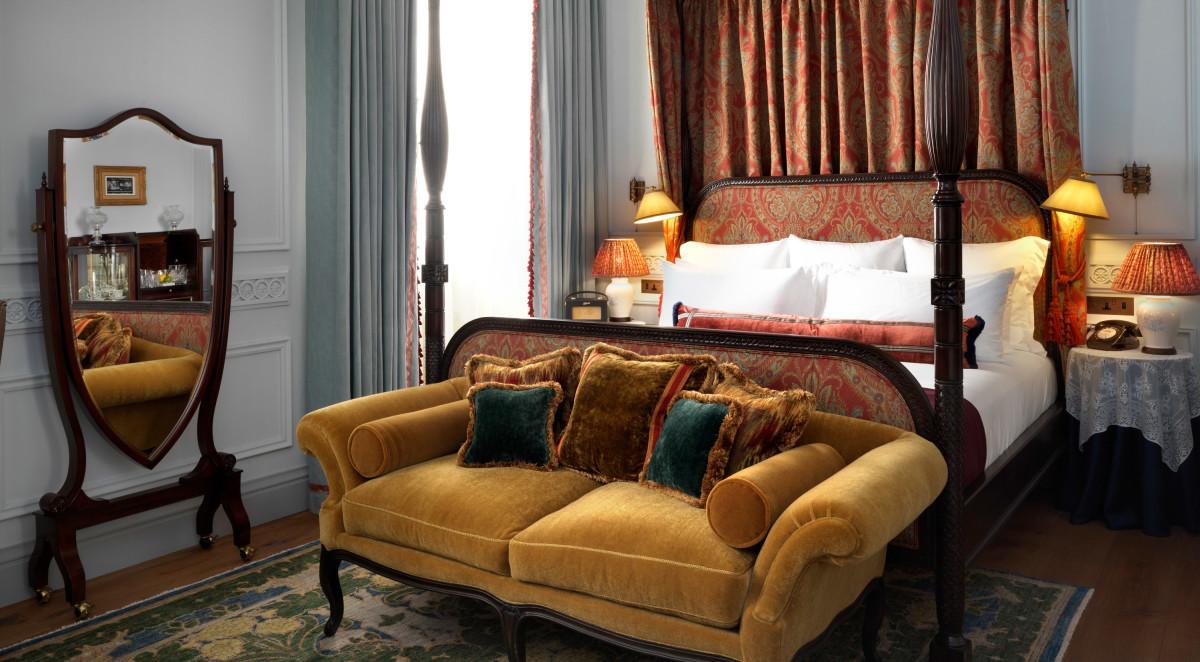 Y Hotel Rooms