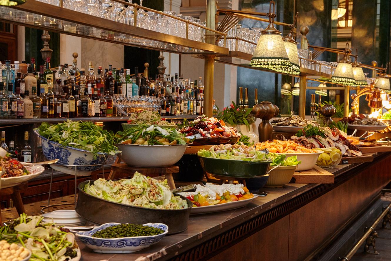 Malibu Kitchen | Healthy Californian Food City of London