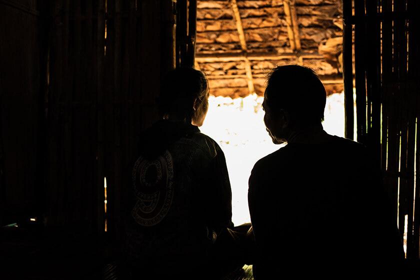 Tailandia: Justicia para Mali, una niña víctima de violencia