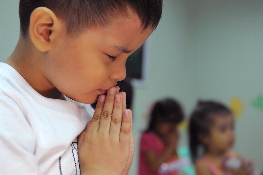 Semana de oración