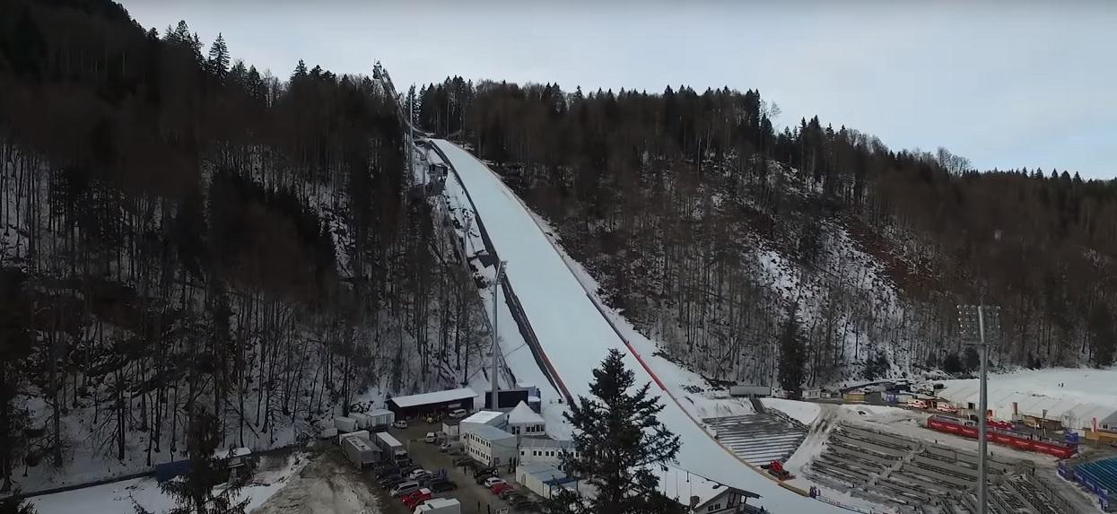 Oberstdorf MŚ
