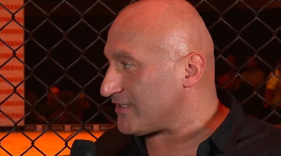 Marcin Najman MMA VIP 2