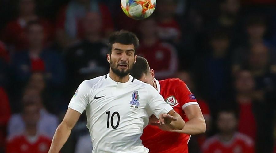 Mahir Emreli Legia transfer