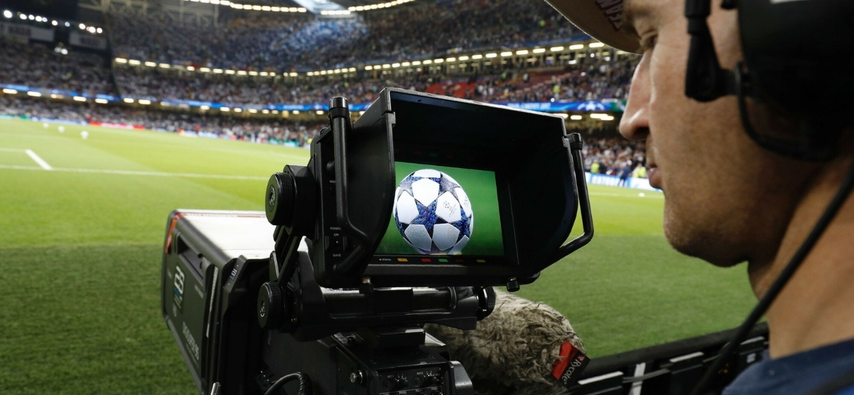Liga Mistrzów telewizja