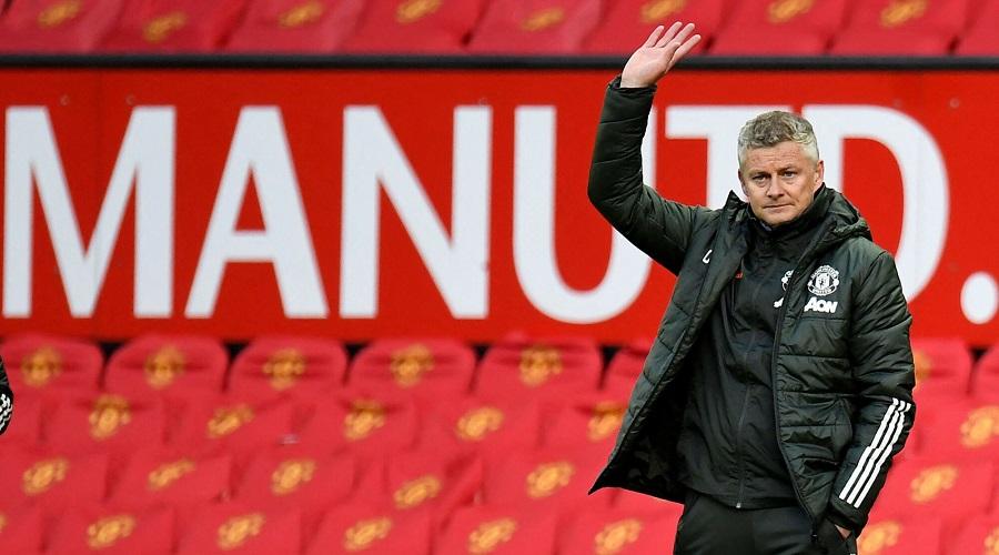 Trener Manchesteru United