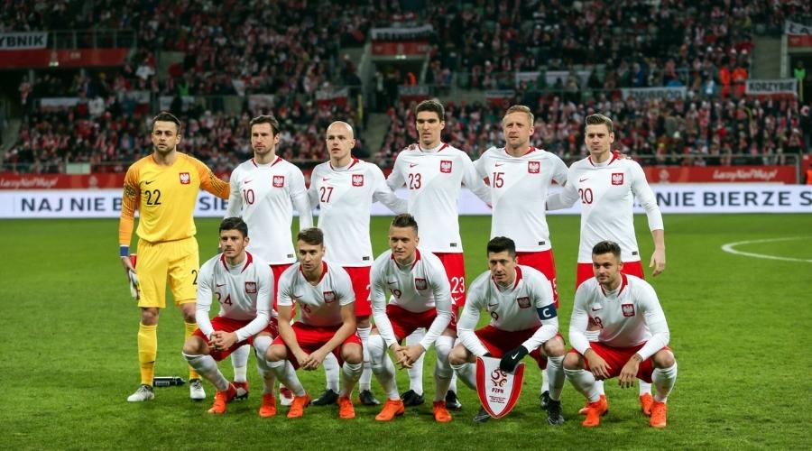 Schalke Marcin Kamiński