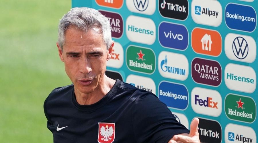 Paulo Sousa Euro 2020 Serie A