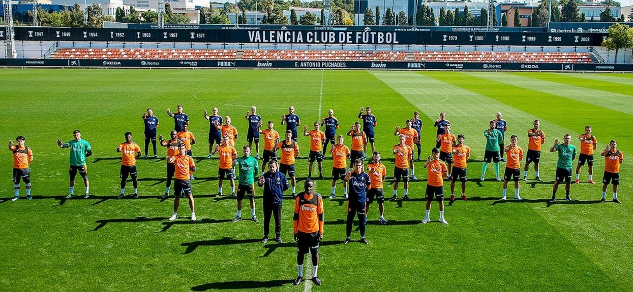 La Liga skandal rasistowski