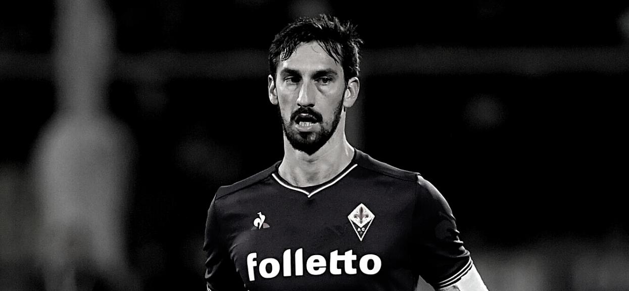 Serie A Davide Astori