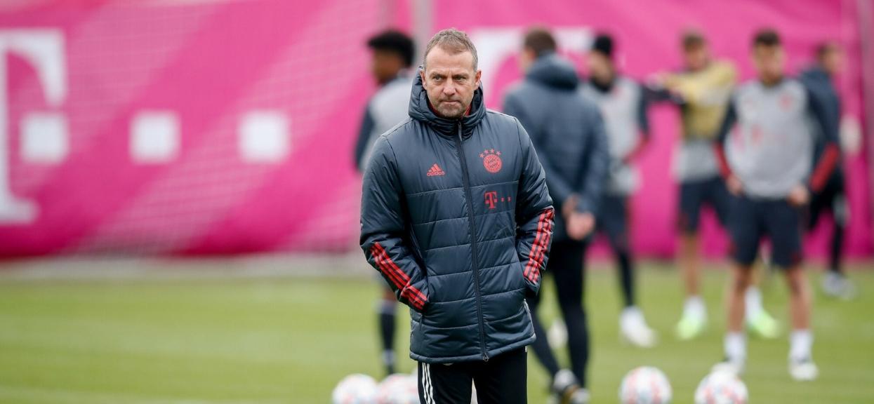 Bayern Monachium Flick
