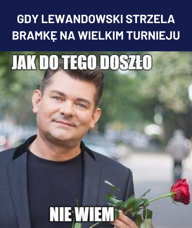 Memy po meczu Polska - Hiszpania