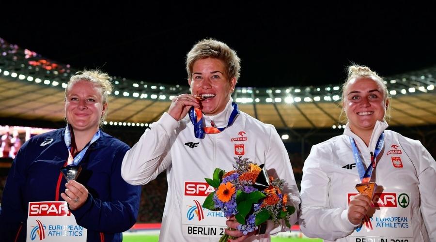 Joanna Fiodorow igrzyska olimpijskie koniec kariery
