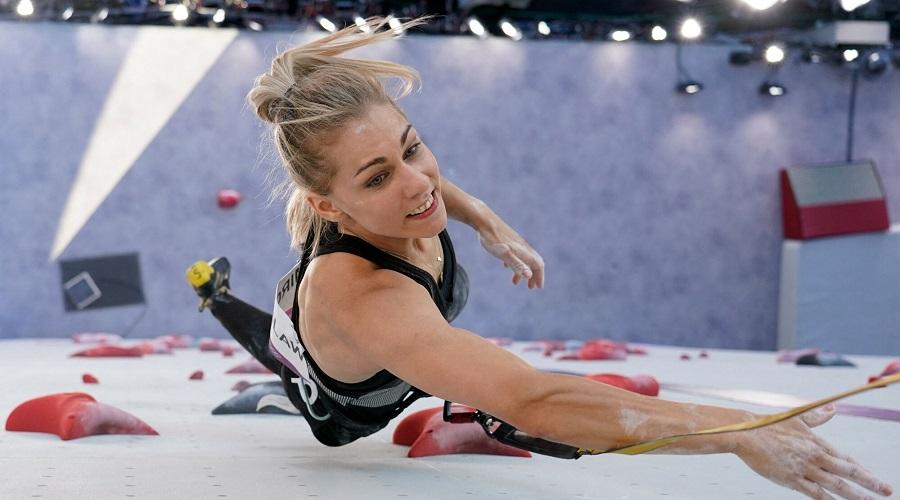 Aleksandra Mirosław na igrzyskach olimpijskich