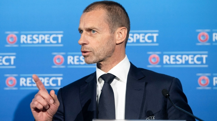 UEFA gole na wyjeździe