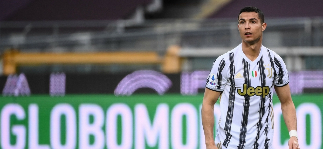Cristiano Ronaldo sprawa gwałtu