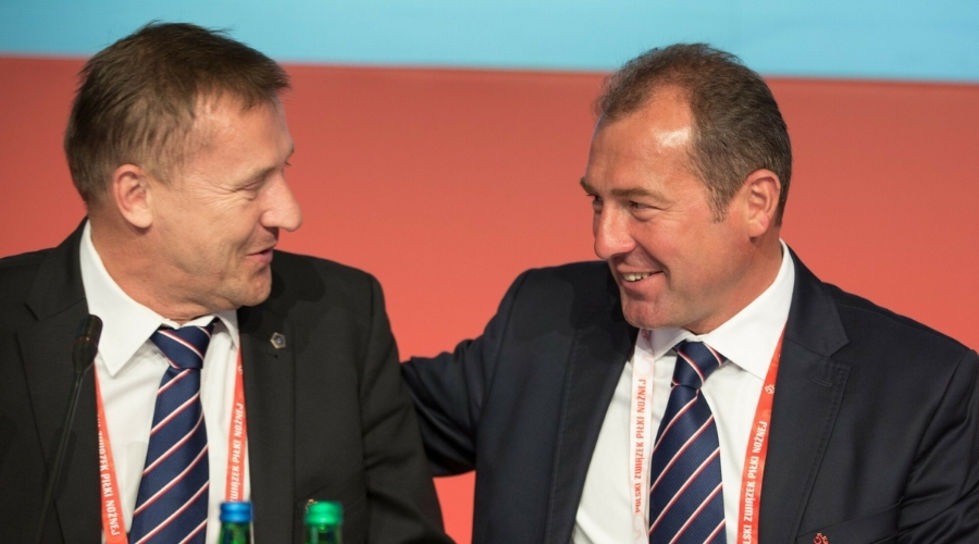 Polski Związek Piłki Nożnej Koźmiński Kulesza