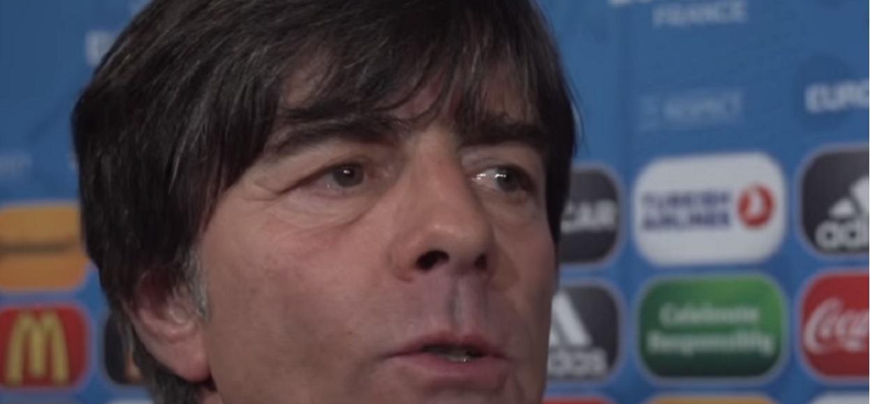 Reprezentacja Niemiec trener
