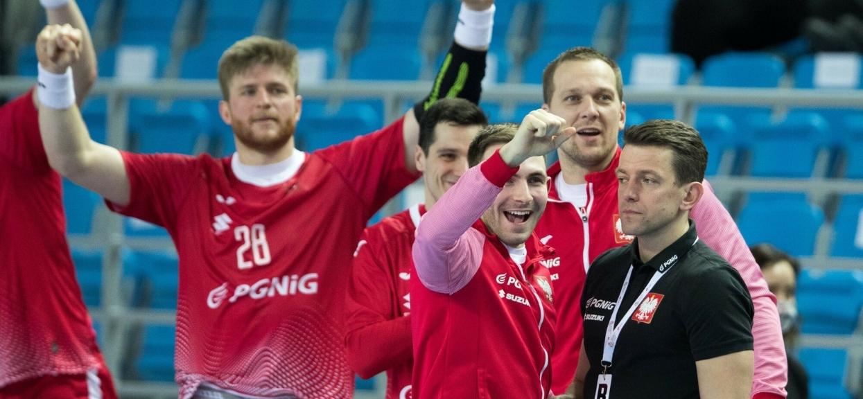 Reprezentacja Polski Piłka ręczna