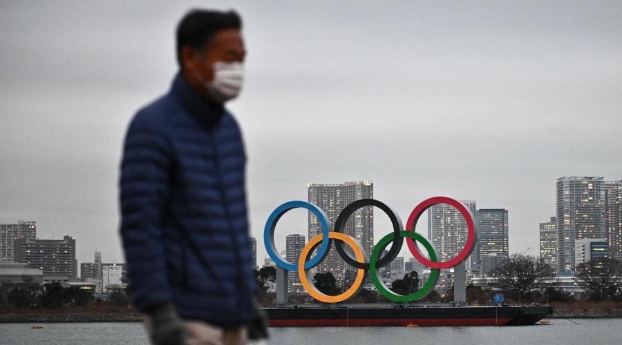 Igrzyska Olimpijskie koronawirus Tokio