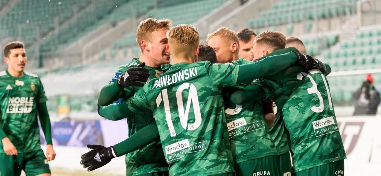 Ekstraklasa mecz