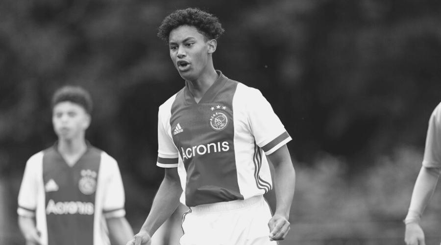 nie żyje Ajax Amsterdam