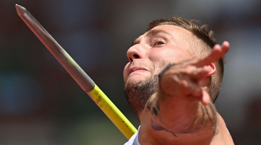 Marcin Krukowski igrzyska olimpijskie