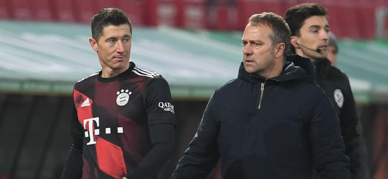 bayern Monachium trener