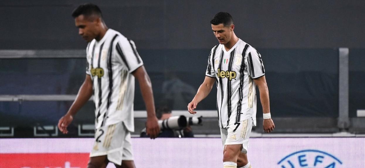 Juventus Turyn Serie A