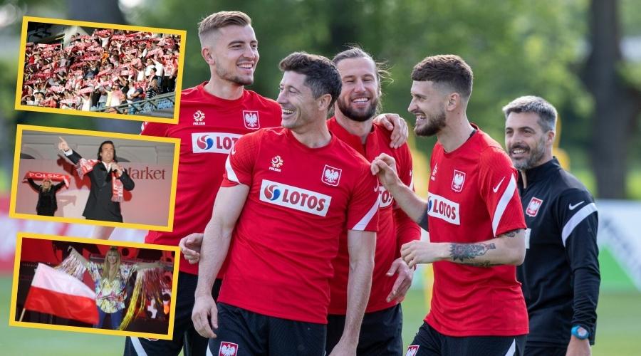 Euro 2020 Polska Słowacja piosenki
