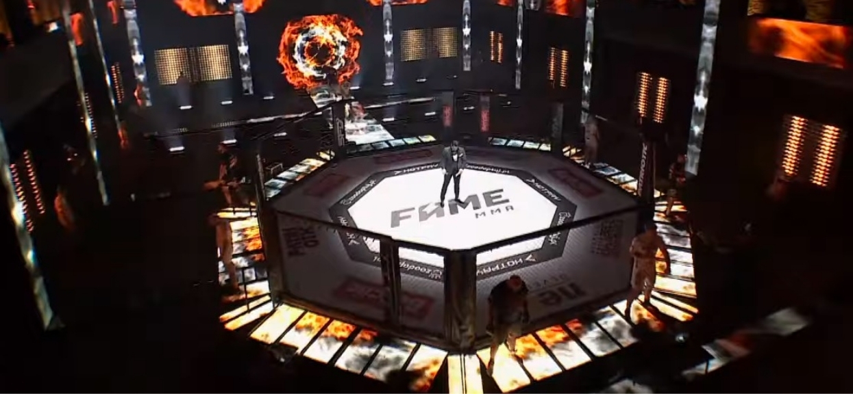 Fame MMA Popek