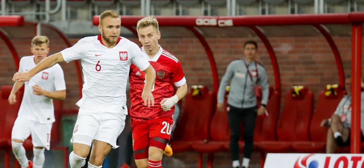 Reprezentacja Polski Puchacz