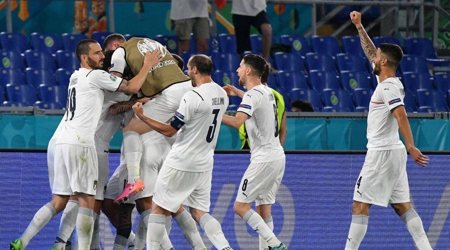 Euro 2020 Turcja Włochy