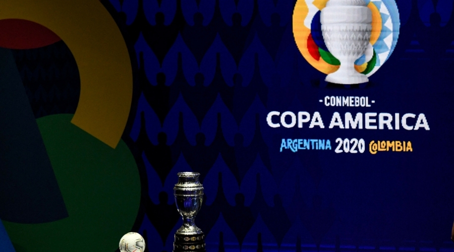 Copa America Brazylia