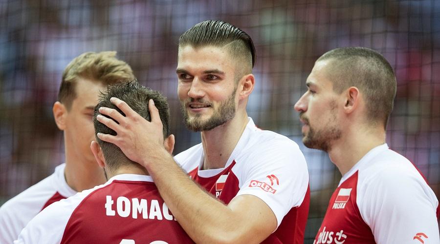 Dawid Konarski w reprezentacji Polski