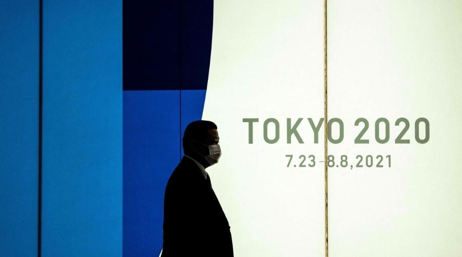 Igrzyska olimpijskie Tokio Koronawirus