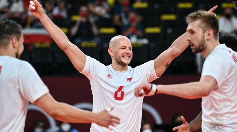 Polscy siatkarze igrzyska olimpijskie Tokio 2020