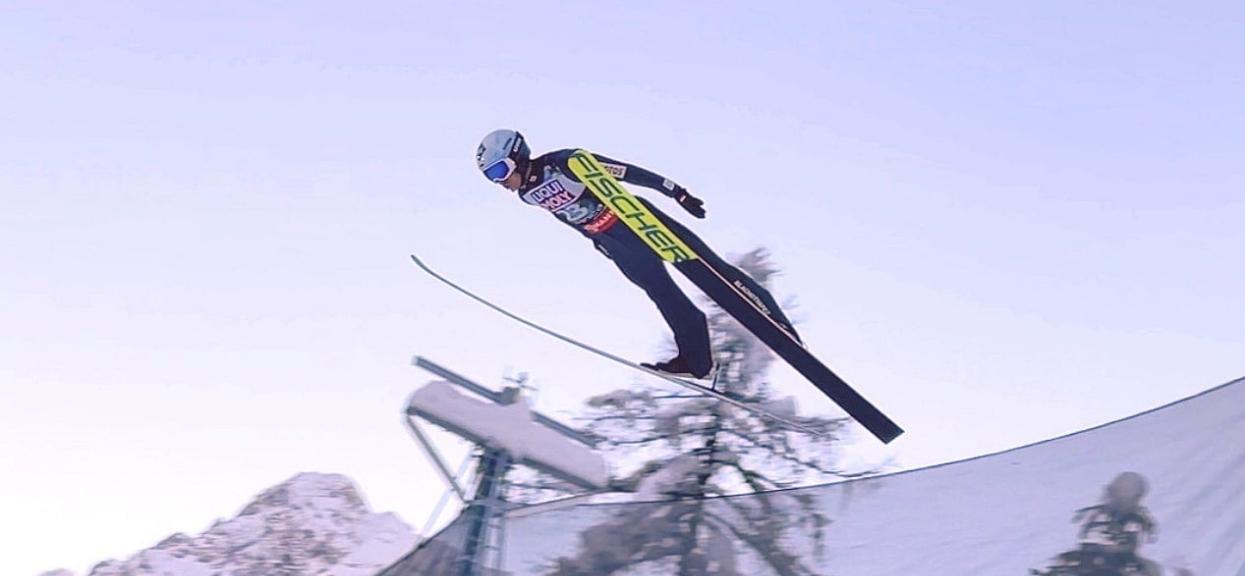 Skoki narciarskie mistrzostwa świata