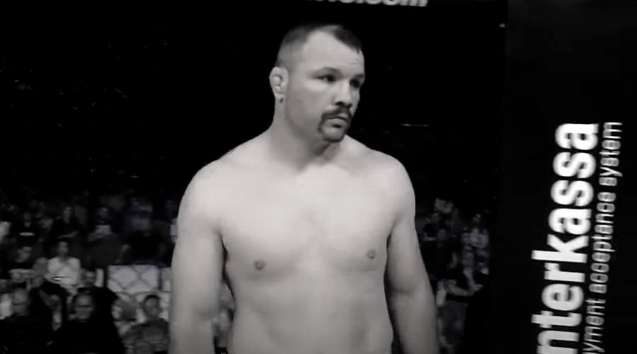 Nie żyje zawodnik MMA