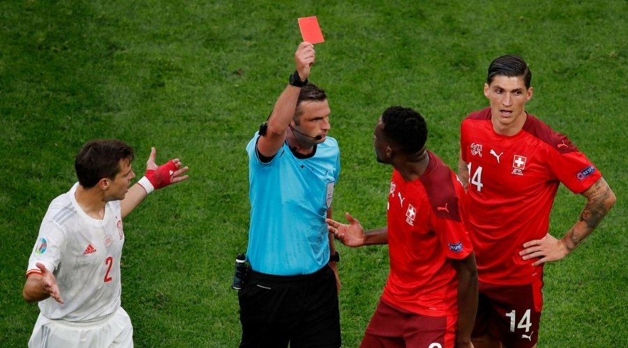 reprezentacja Hiszpanii Euro 2020 Szwajcaria