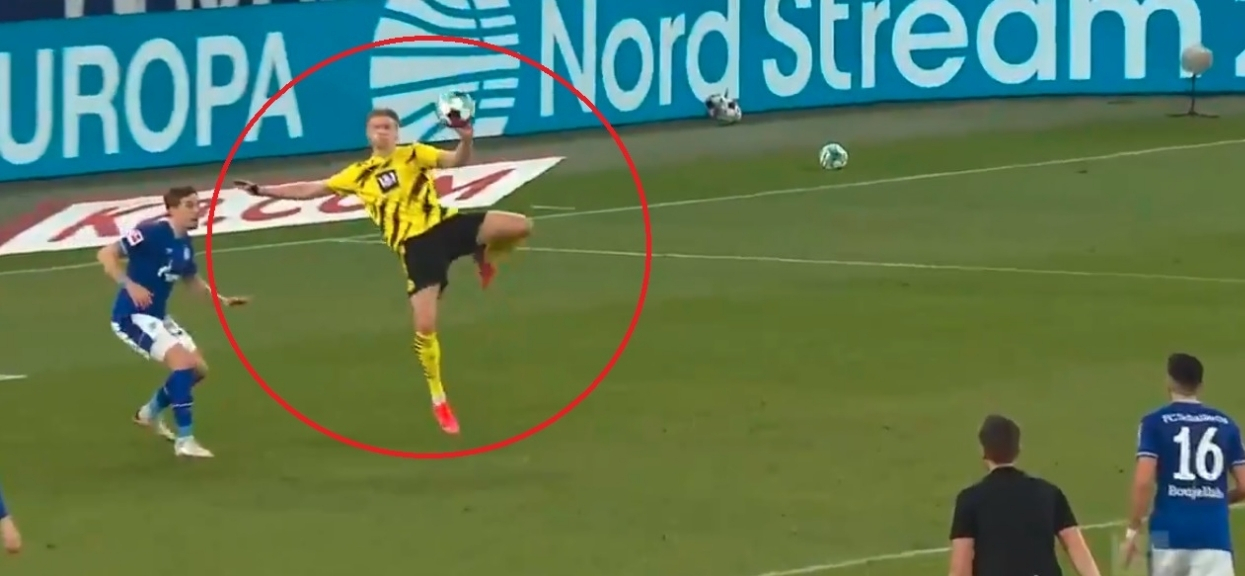 Bundesliga gol