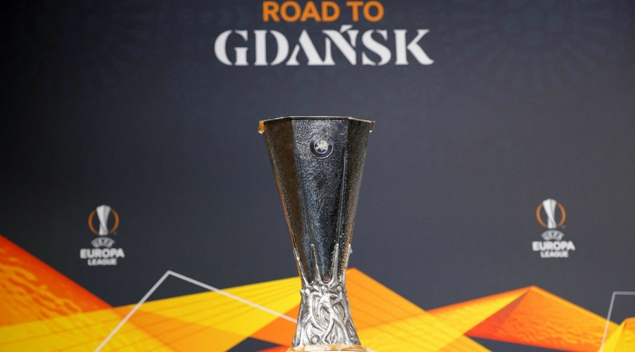Liga Europy finał Gdańsk The Athletic