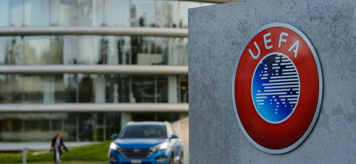 Siedziba UEFA