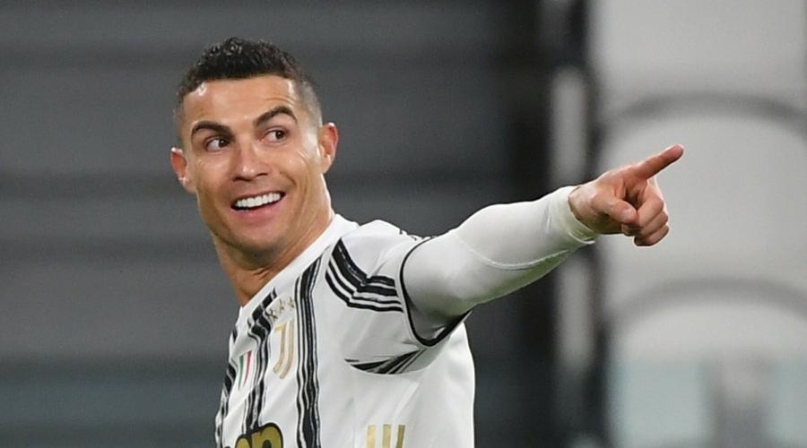 Cristiano Ronaldo transfer Juventus Manchester United