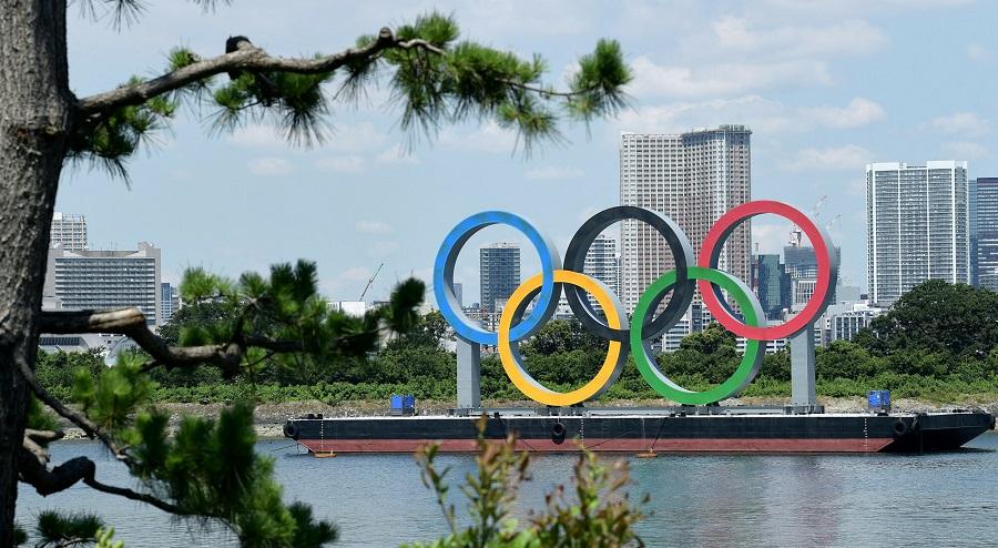Igrzyska olimpijskie w Tokio