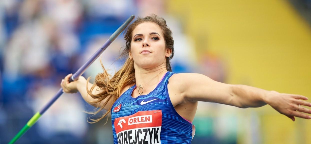 Lekkoatletyka Andrejczyk