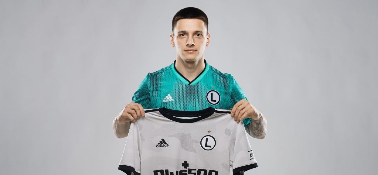 Transfery Legia Warszawa