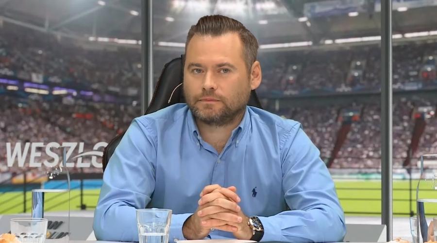 Mistrzostwa Europy Krzysztof Stanowski reprezentacja