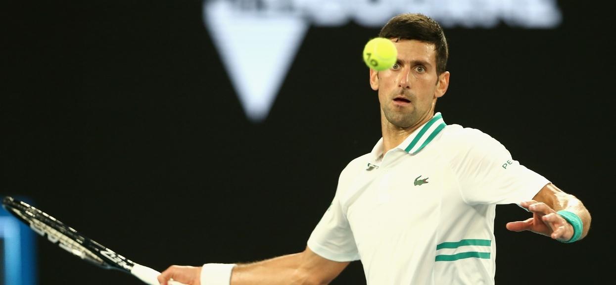 Australian Open finał