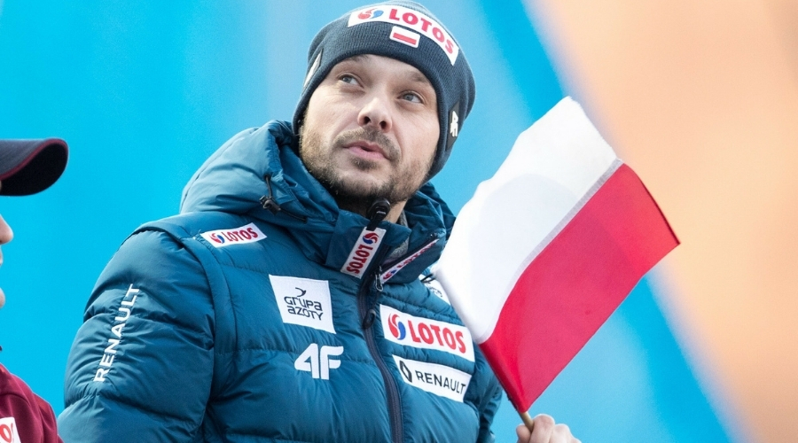 Reprezentacja Polski Doleżal Letnie Grand Prix