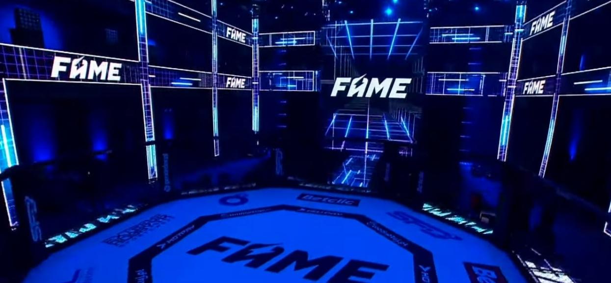 Fame MMA transmisja